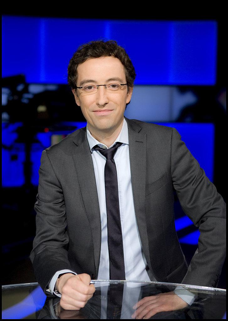 RTBF - NEWS Anchors