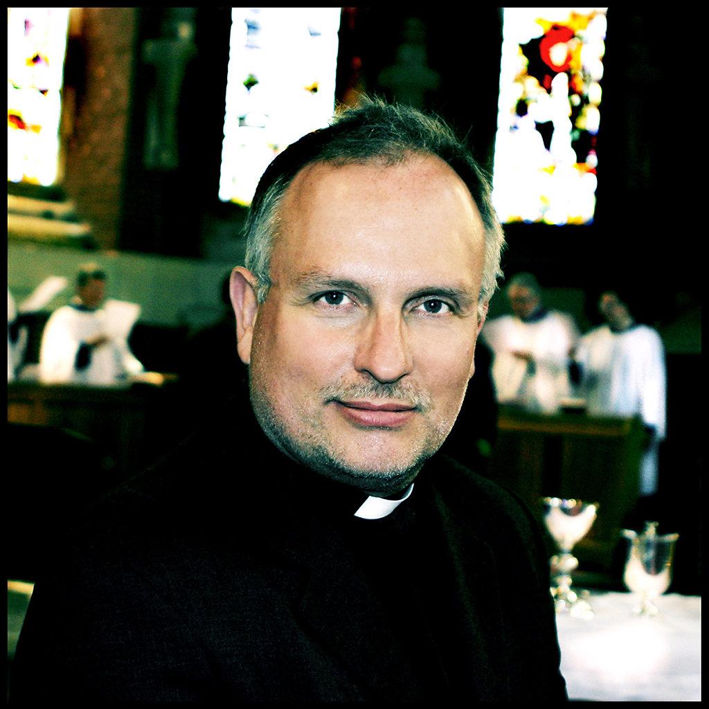 Gary Wilton - Priest