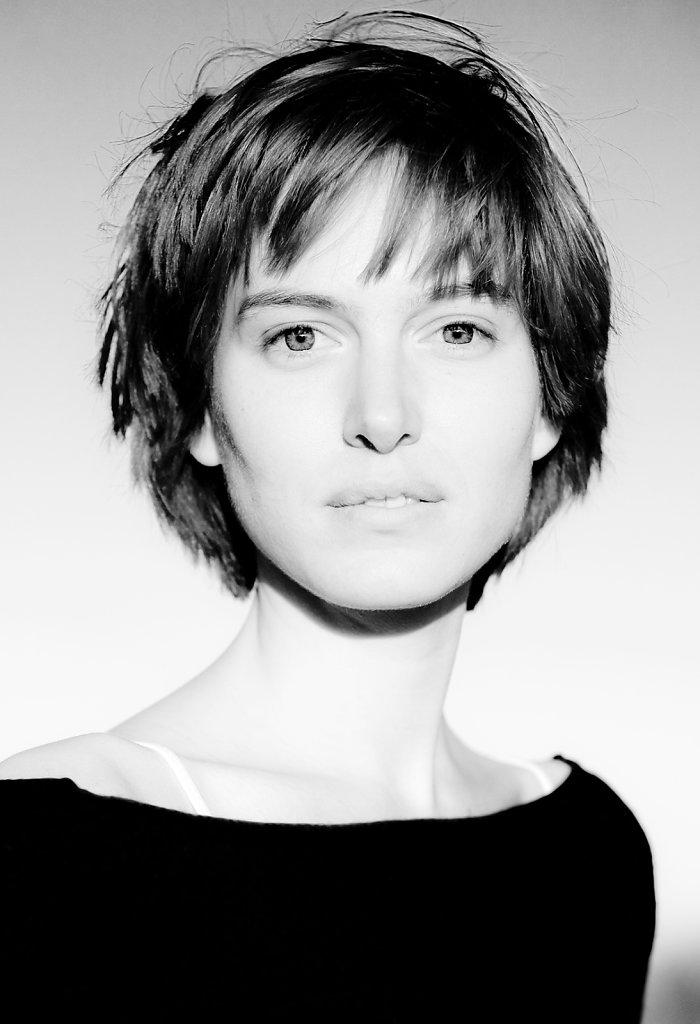 Erika Sainte