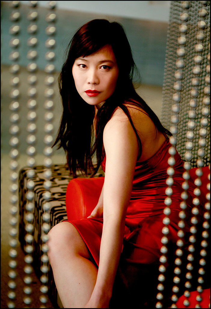 Cathy Min Jung