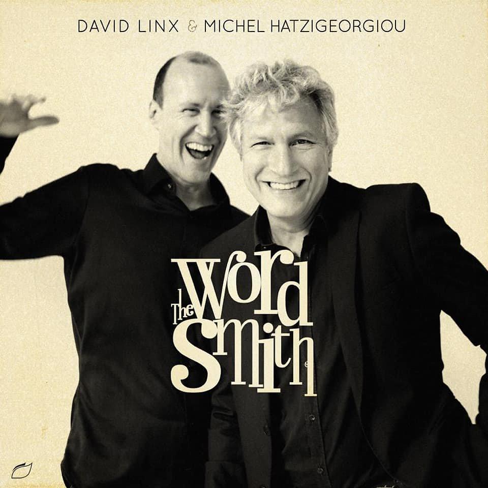 David Linx Michel Hatzigeorgiou