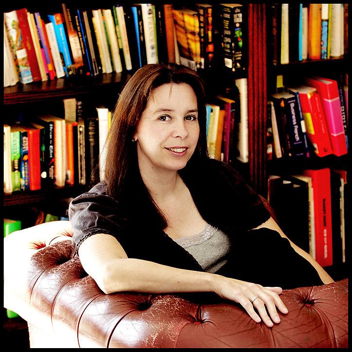 Helen Grant - writer